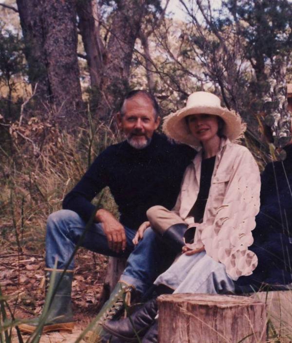 Alison & John