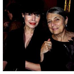 Alison & Sally Morrison