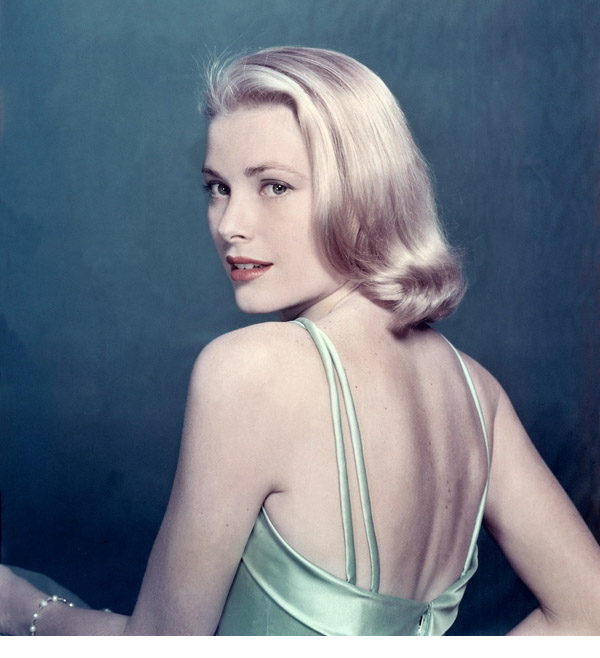 Grace Kelly - Style Icon Exhibition 2012