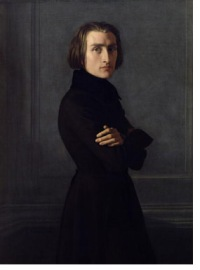 Portrait-of-Franz-Liszt-by-Henri-Lehmann