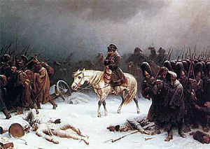 Why Napoleon's Invasion of Russia Was the Beginning of the End